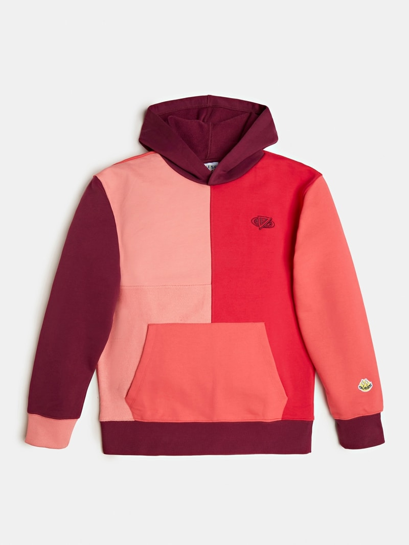 SWEATSHIRT COLOR BLOCK J BALVIN image number 1