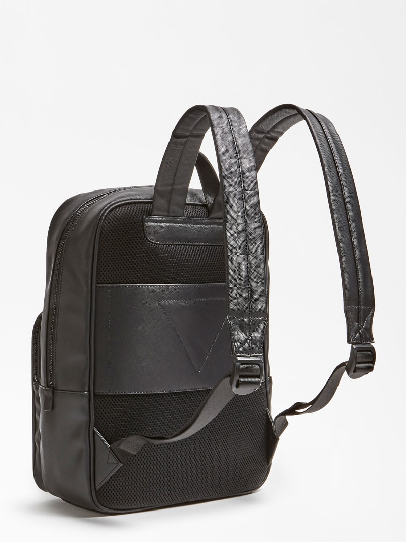 RUCKSACK KING SAFFIANO-OPTIK image number 2