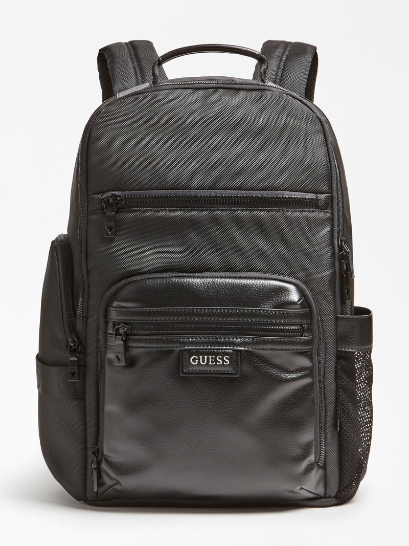MASSA MULTI-POCKET BACKPACK image number 0