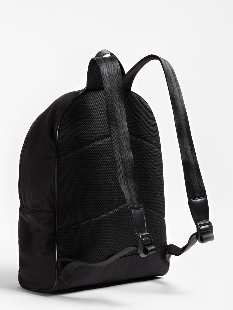 QUARTO LOGO PRINT BACKPACK image number 2