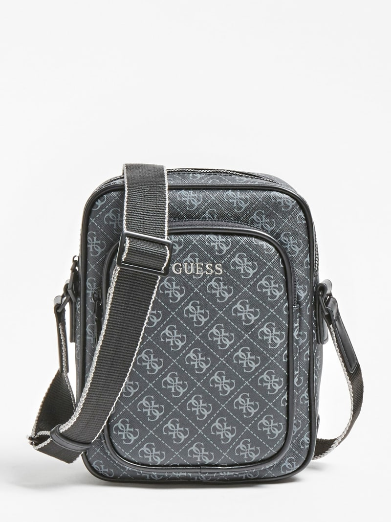 VEZZOLA 4G LOGO CROSSBODY BAG image number 0