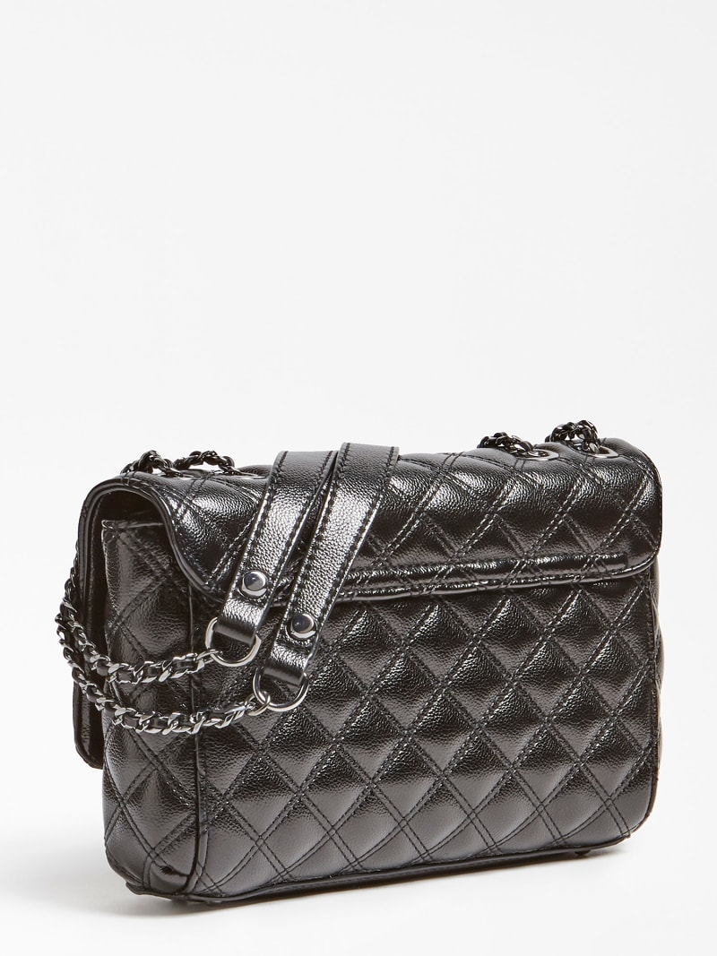 CESSILY QUILTED CROSSBODY image number 2