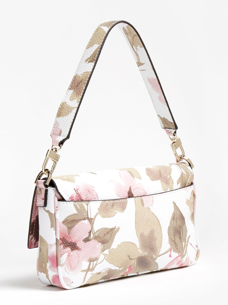 BRIGHTSIDE FLORAL SHOULDER BAG image number 2