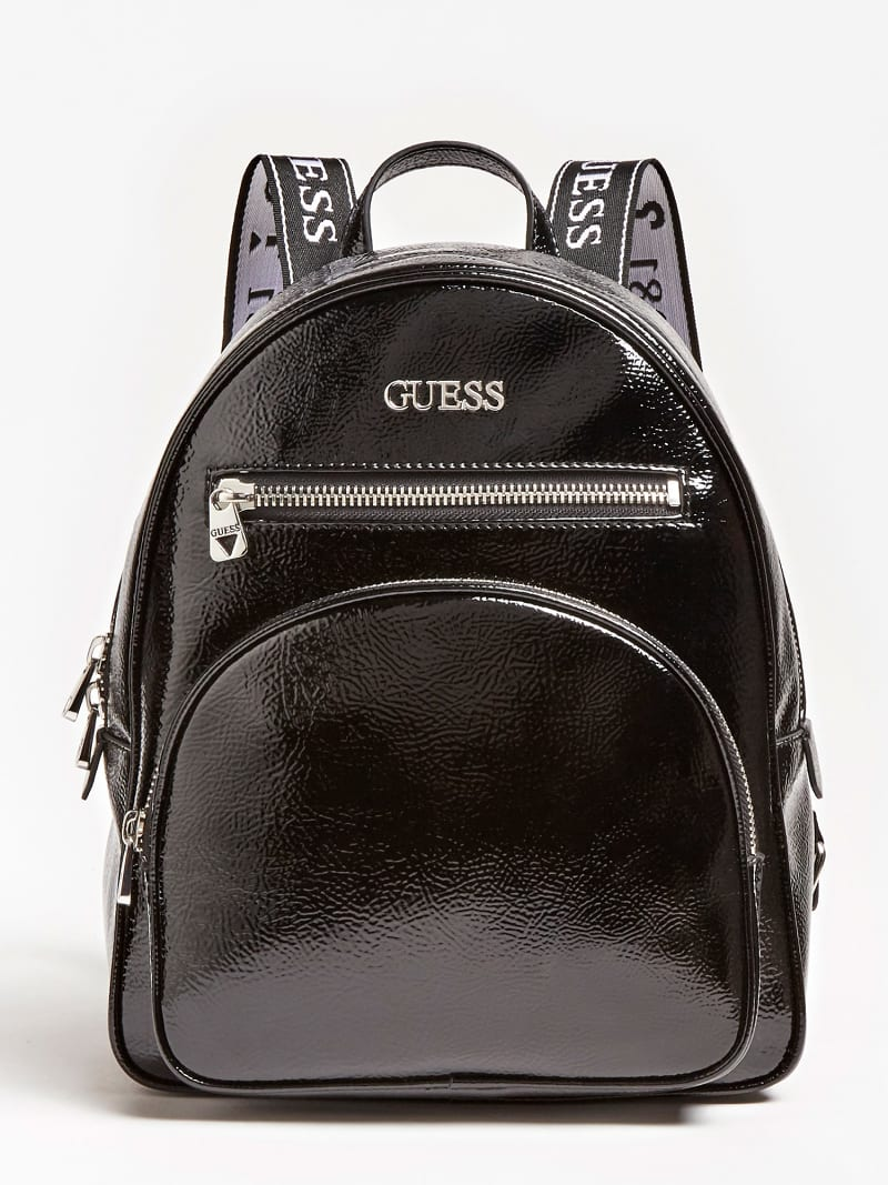 NEW VIBE PATENT BACKPACK image number 0