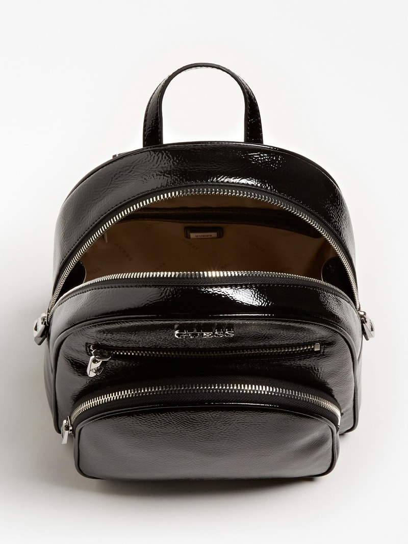 NEW VIBE PATENT BACKPACK image number 3