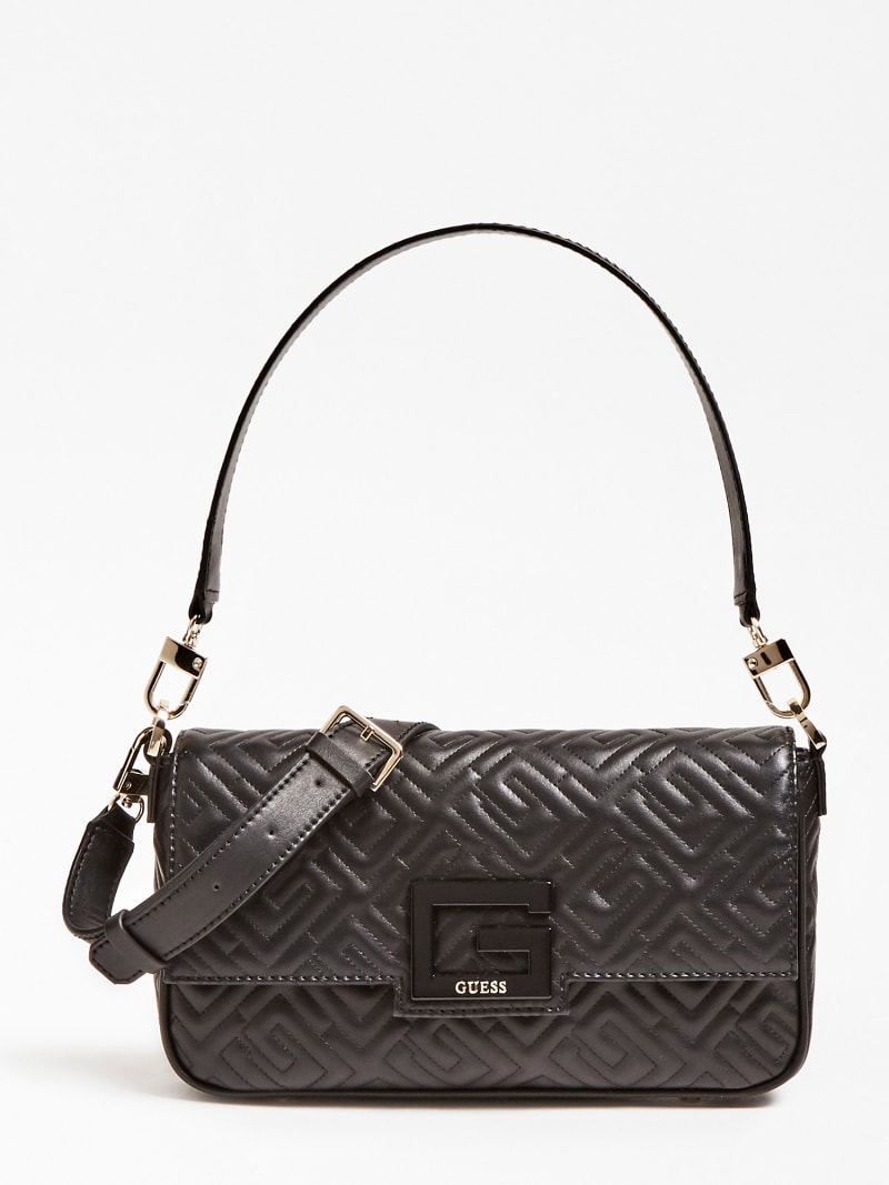 BRIGHTSIDE QUILTED SHOULDER BAG image number 0