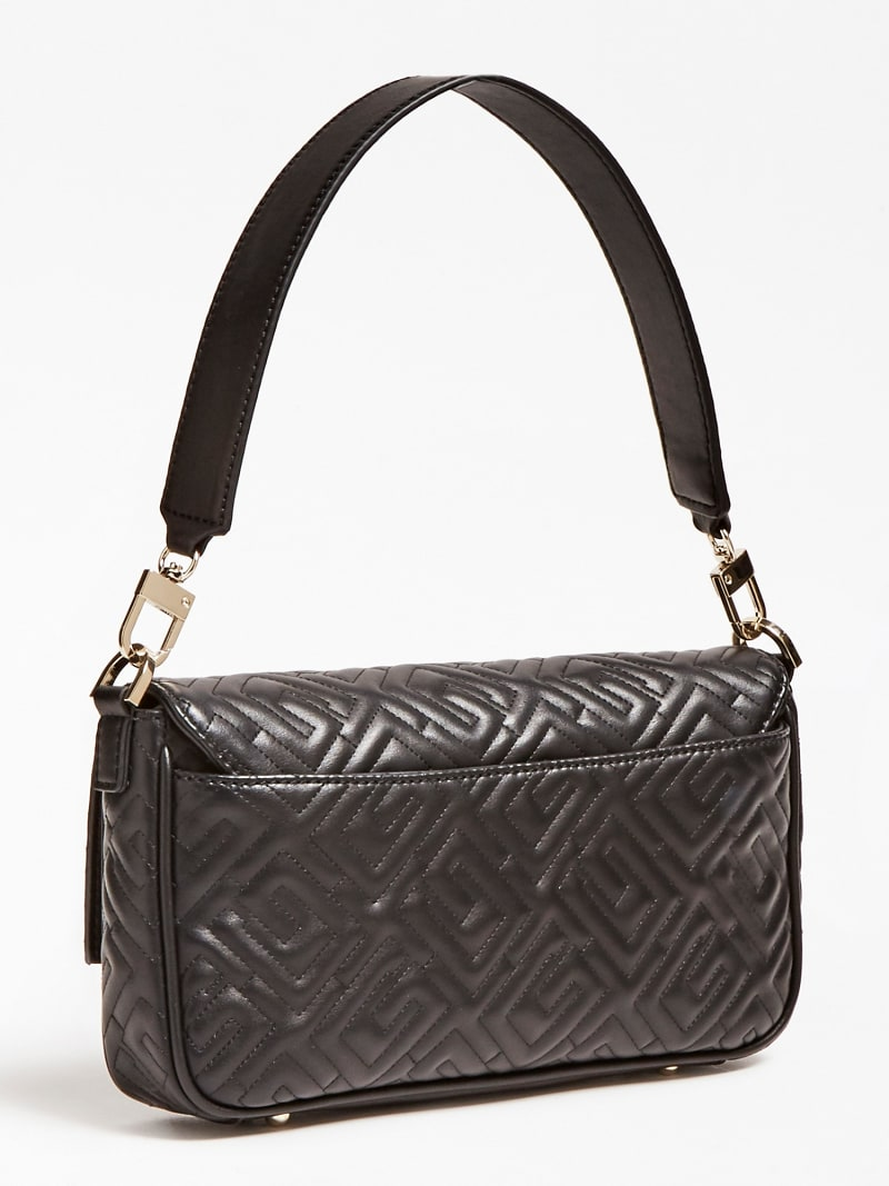 BRIGHTSIDE QUILTED SHOULDER BAG image number 2