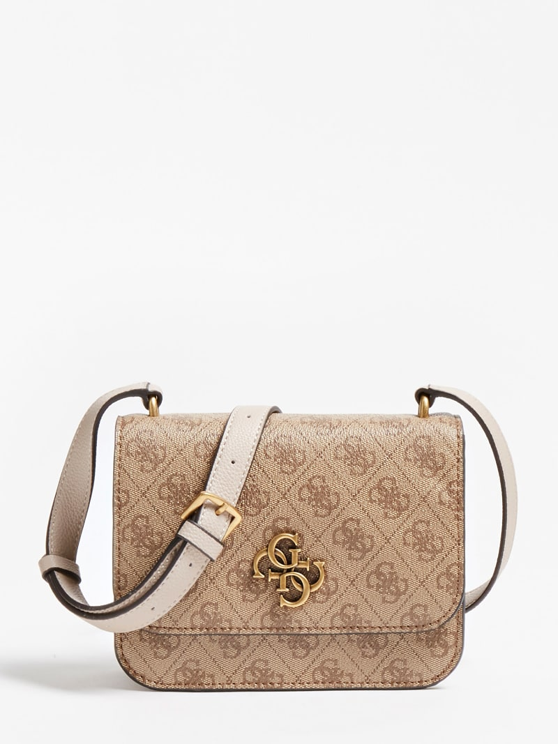 NOELLE 4G LOGO MINI CROSSBODY image number 0