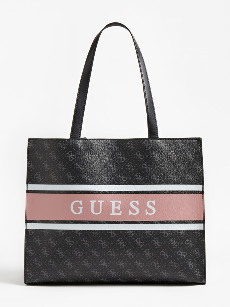 MONIQUE 4G LOGO SHOPPER image number 0