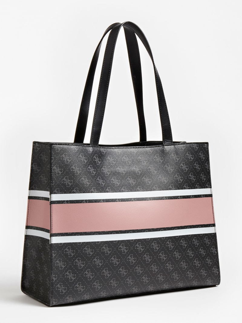 MONIQUE 4G LOGO SHOPPER image number 1