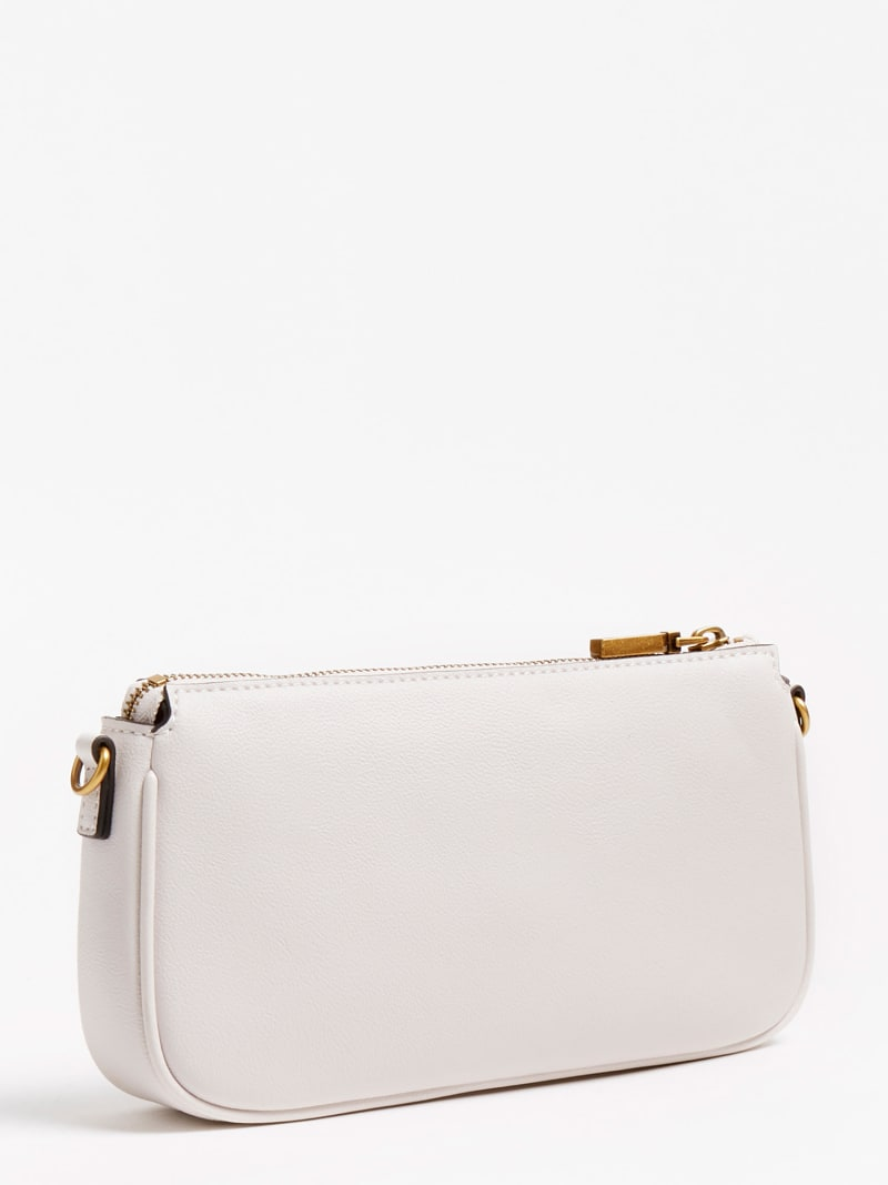 MIKA 4G LOGO CROSSBODY BAG image number 1