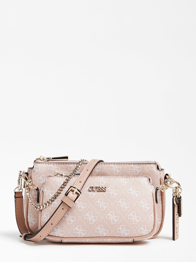 ARIE CROSSBODY 4G LOGO ALL OVER image number 0