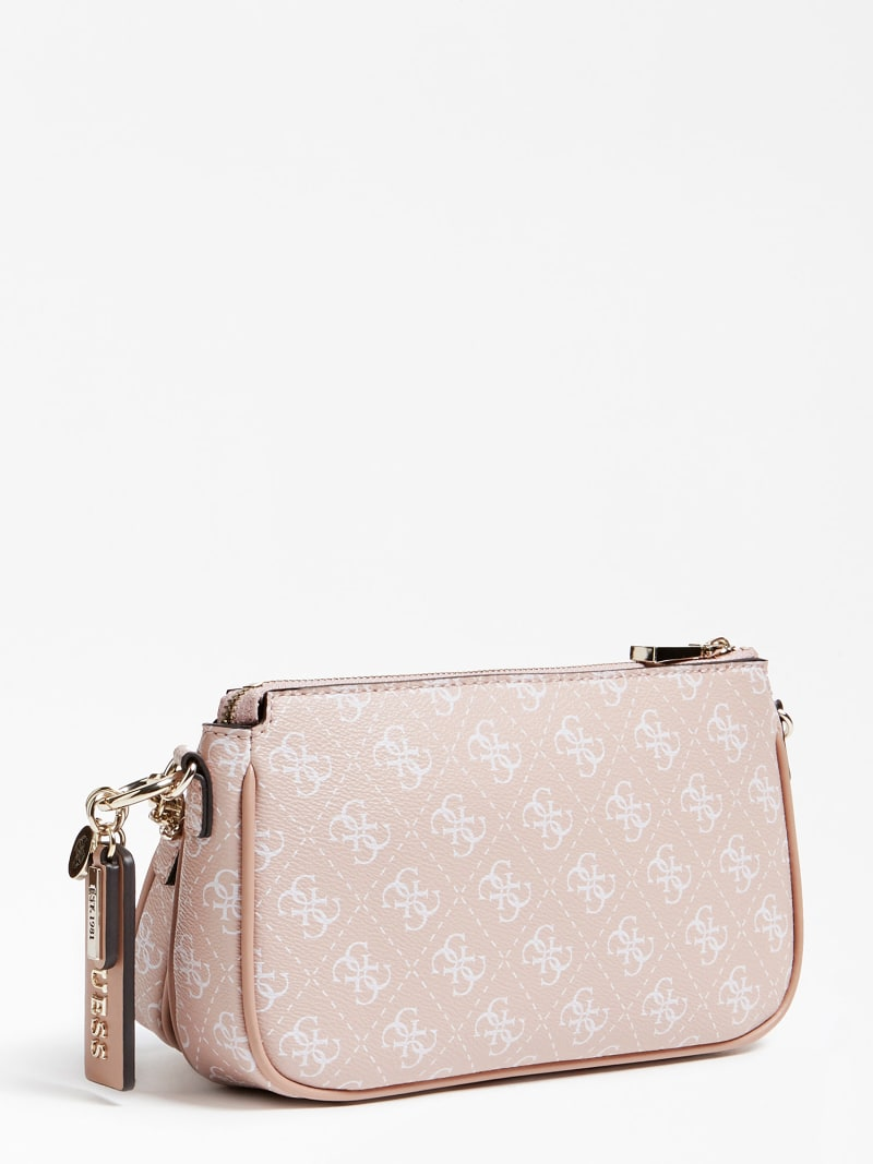ARIE CROSSBODY 4G LOGO ALL OVER image number 2