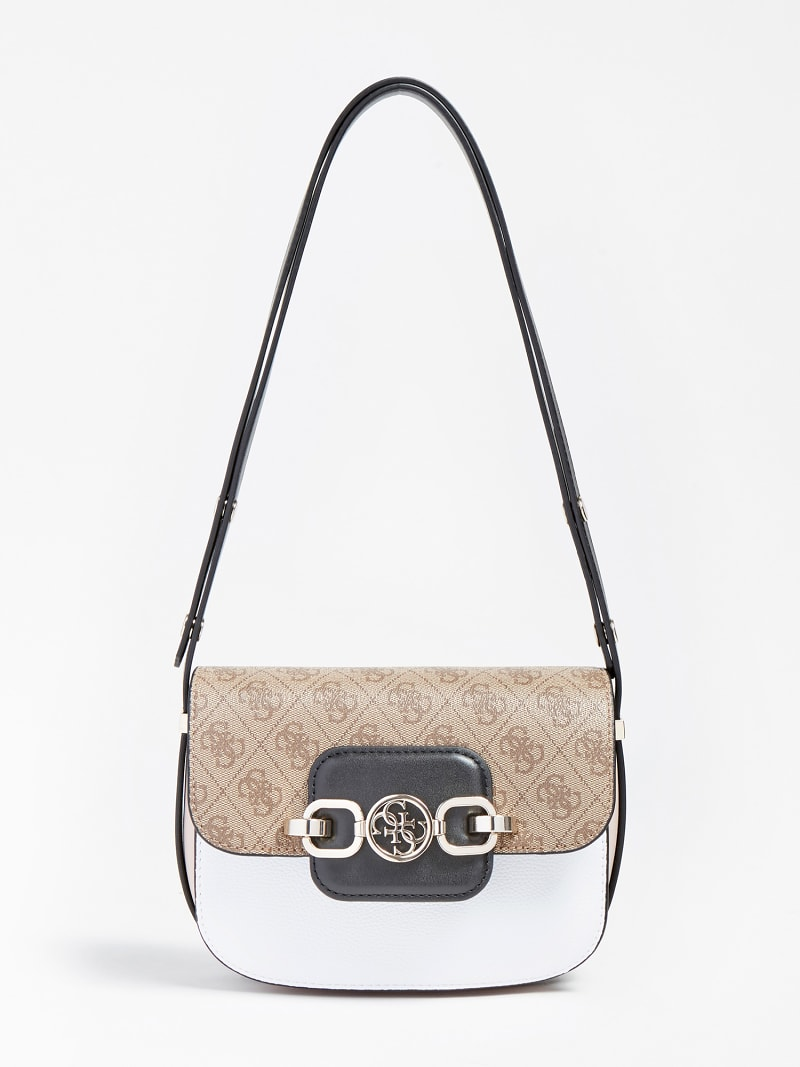 HENSELY 4G LOGO MINI CROSSBODY BAG image number 0