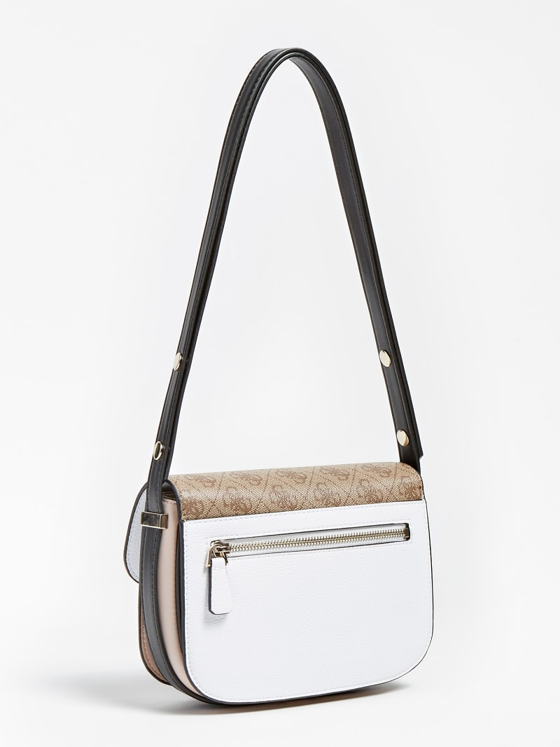 HENSELY 4G LOGO MINI CROSSBODY BAG image number 2