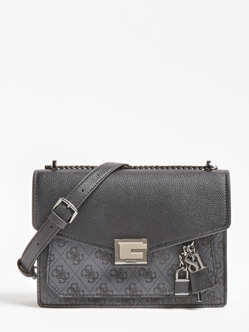 VALY 4G LOGO CROSSBODY BAG image number 0