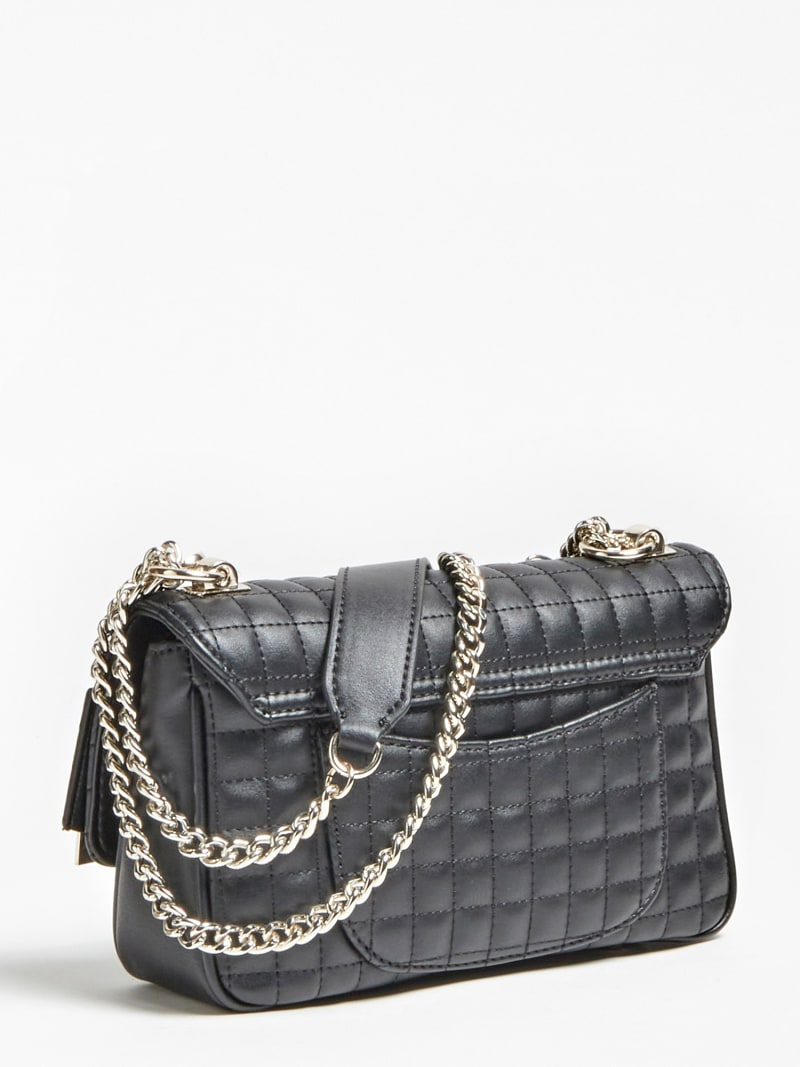 MATRIX QUILTED CROSSBODY image number 2