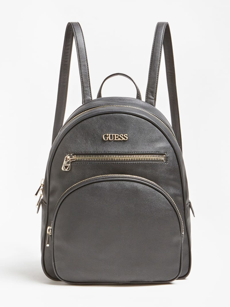 NEW VIBE ZIPS BACKPACK image number 0