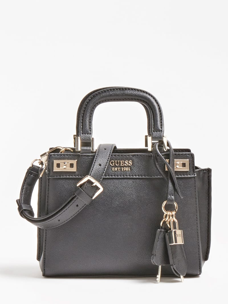KATEY SHOULDER STRAP HANDBAG image number 0