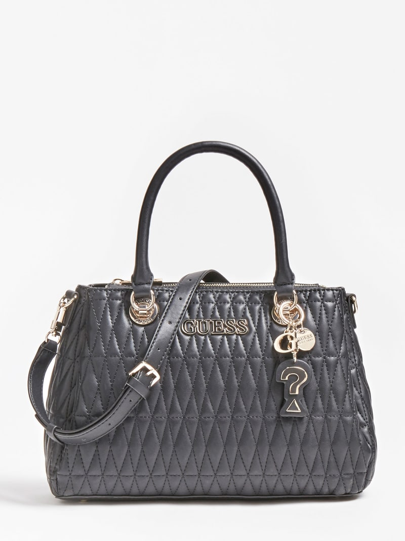 BRINKLEY QUILTED HANDBAG image number 0