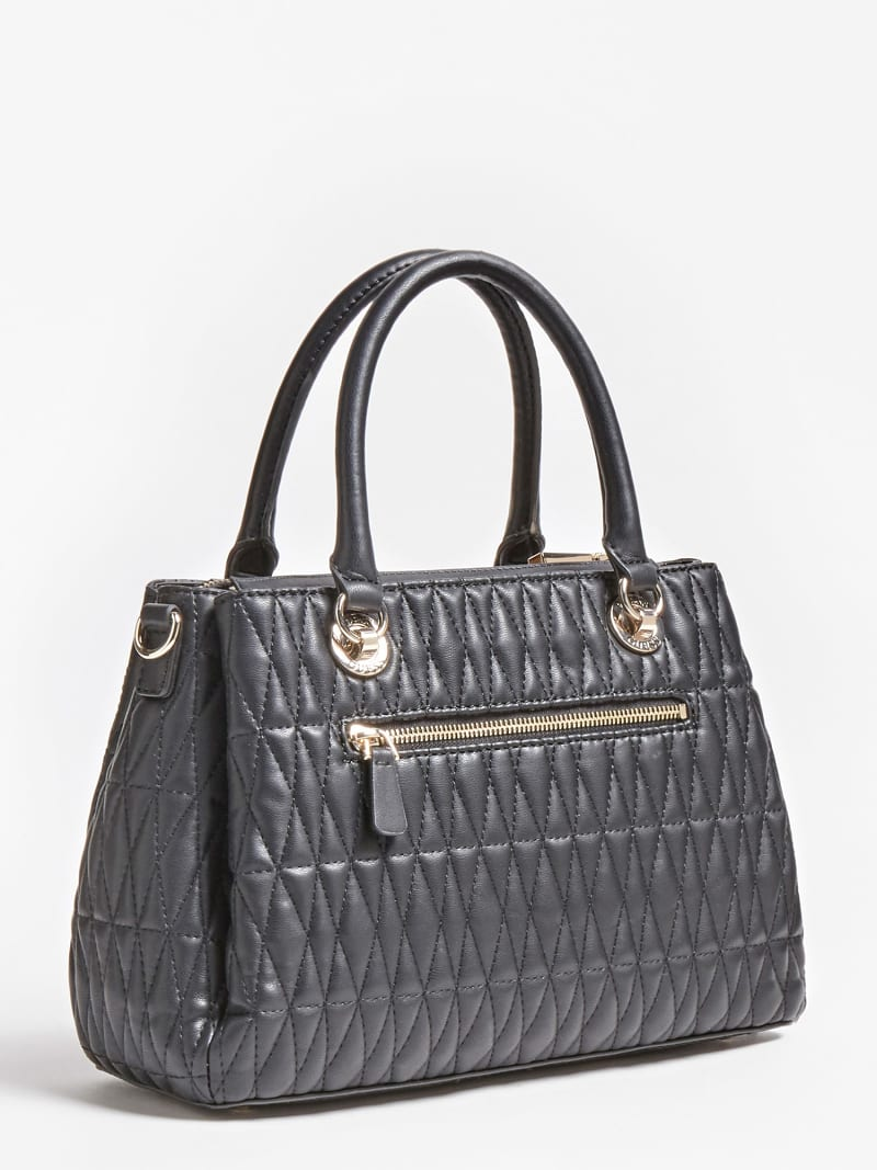 BRINKLEY QUILTED HANDBAG image number 2