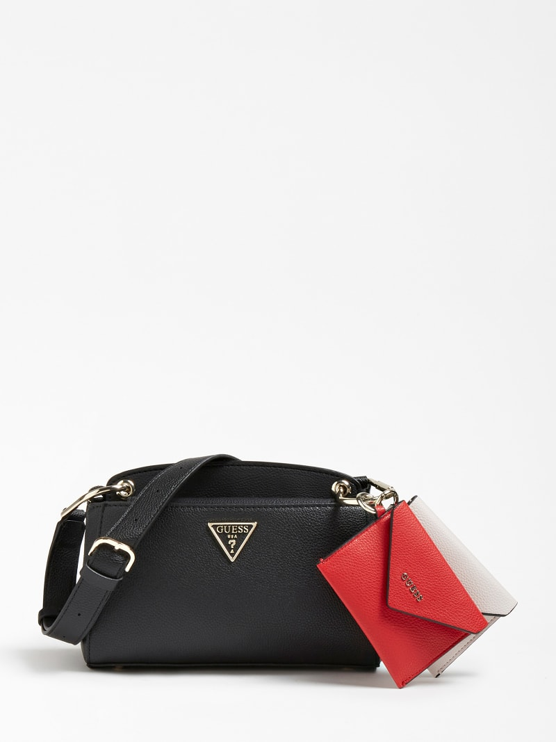 KIRBY POCHETTE CHARM MINI CROSSBODY image number 0