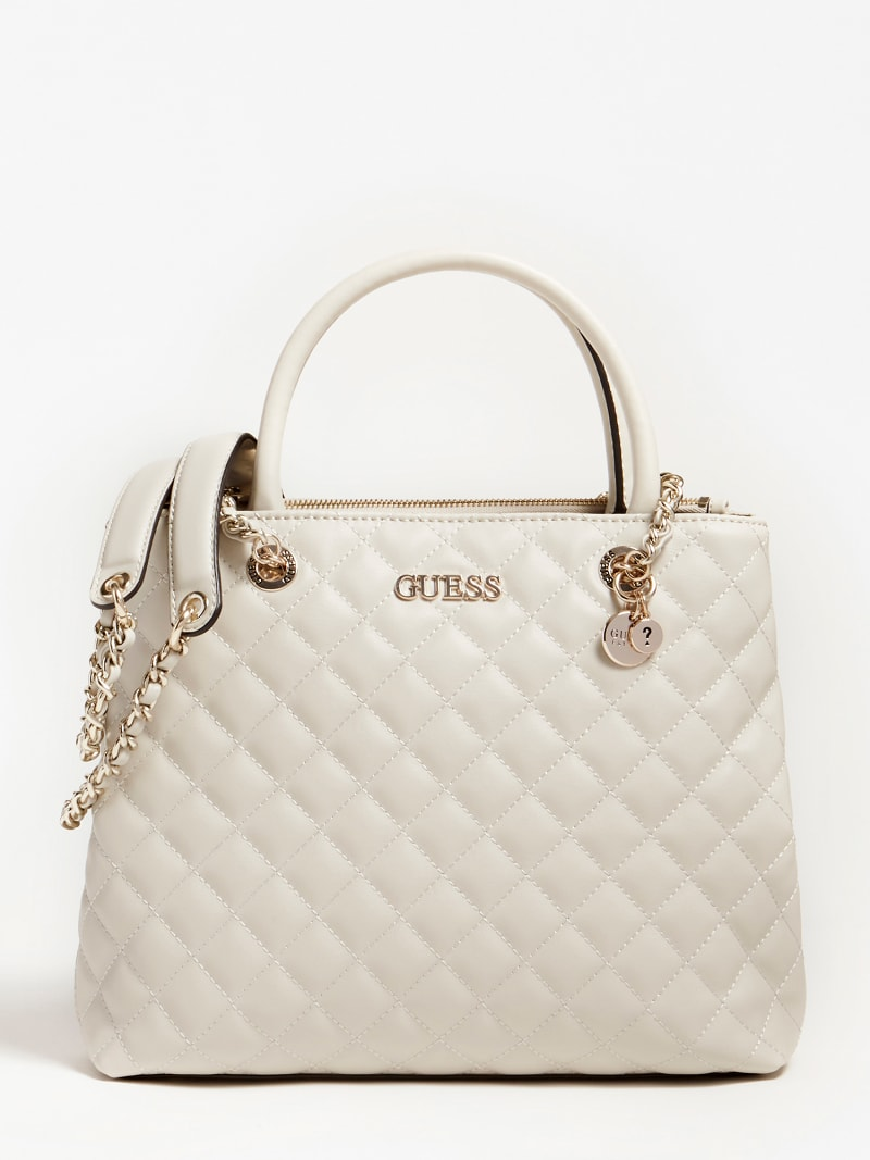 ILLY QUILTED HANDBAG image number 0