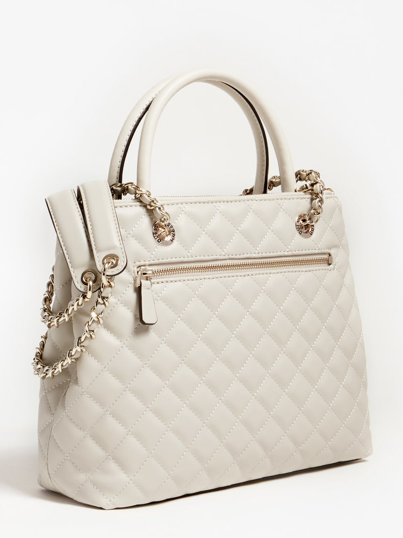 ILLY QUILTED HANDBAG image number 2