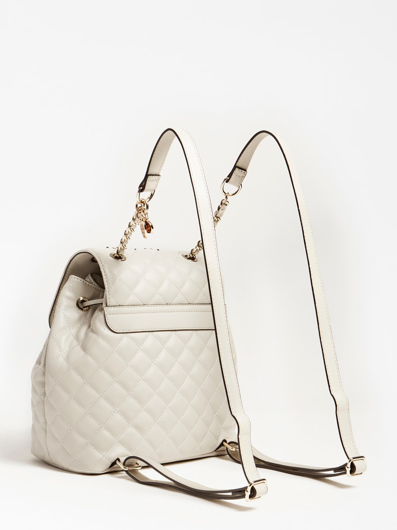 ILLY QUILTED BACKPACK image number 2