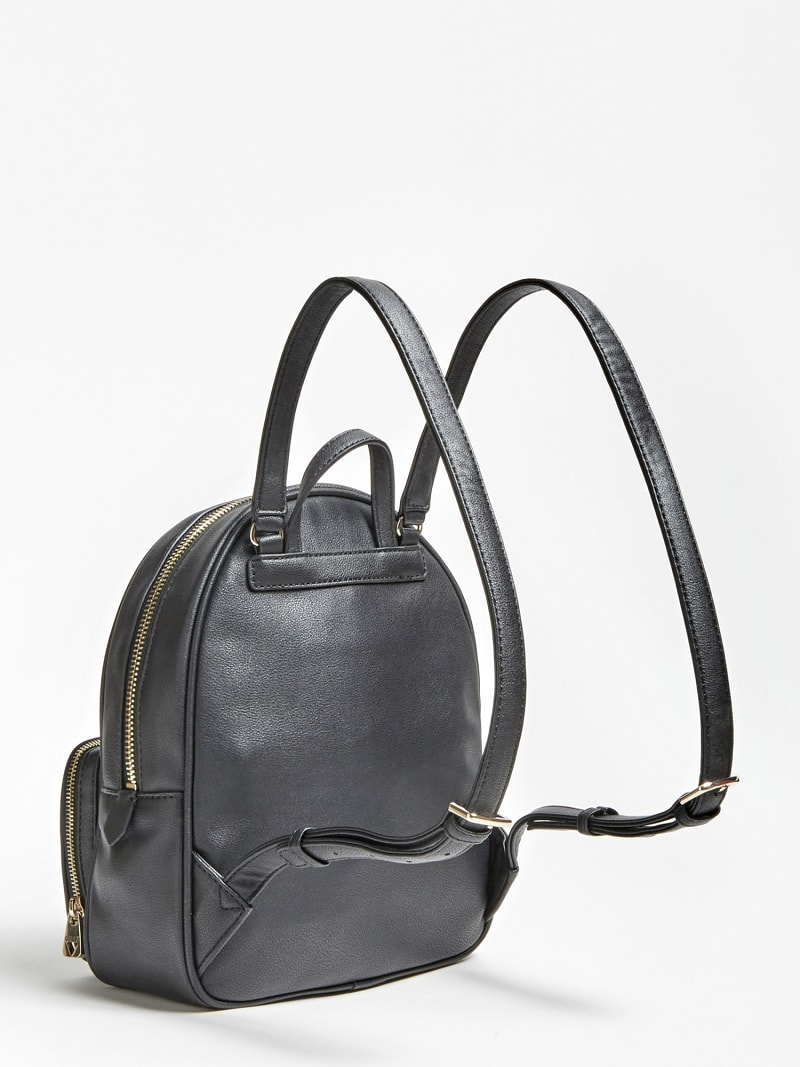 SAC A DOS UTILITY VIBE POCHES LOGO image number 2