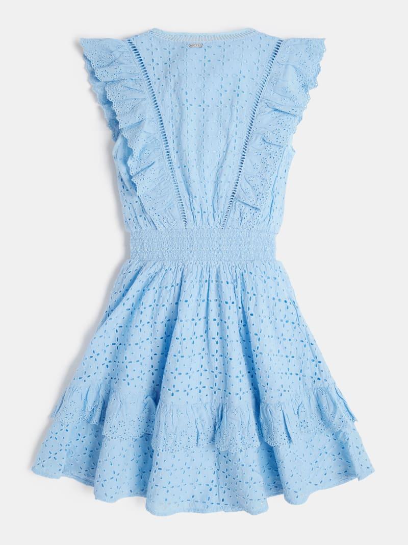 RUFFLES DRESS image number 1