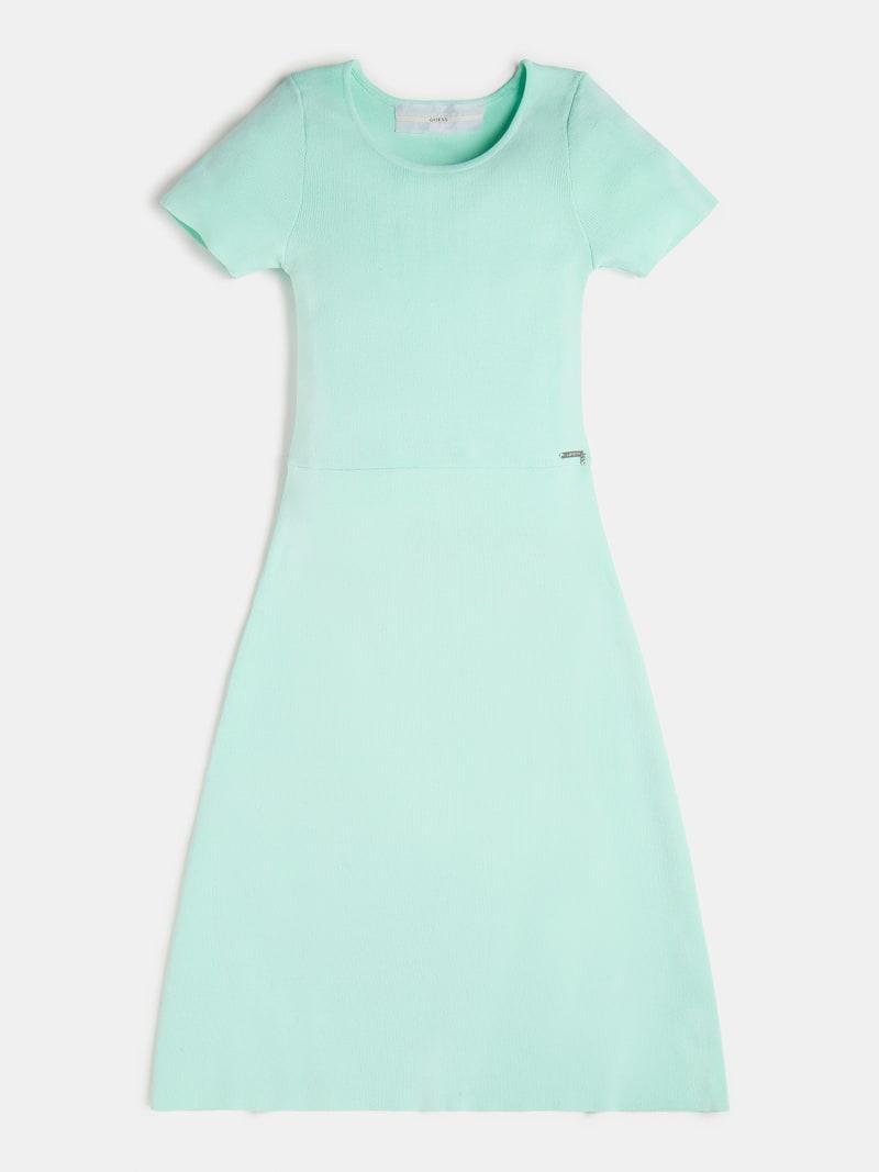 RIB DRESS image number 0