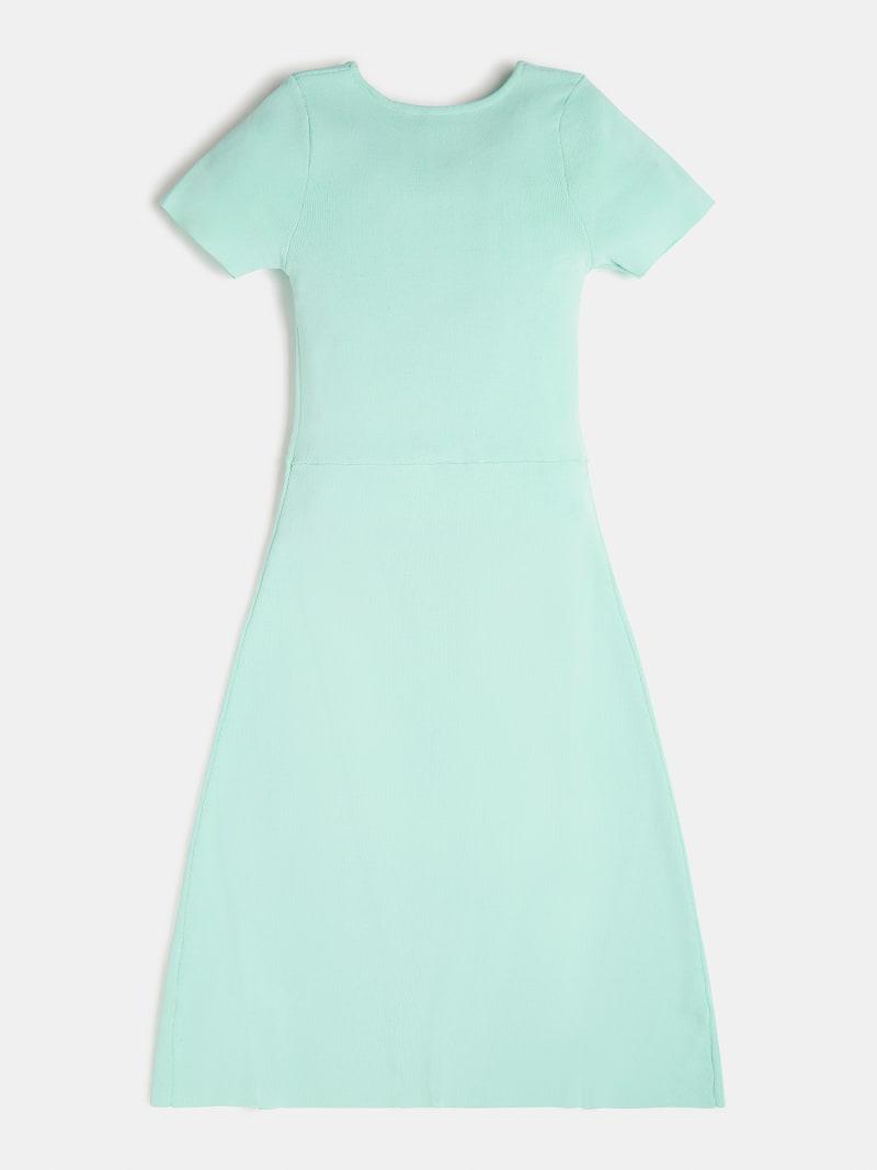 RIB DRESS image number 1