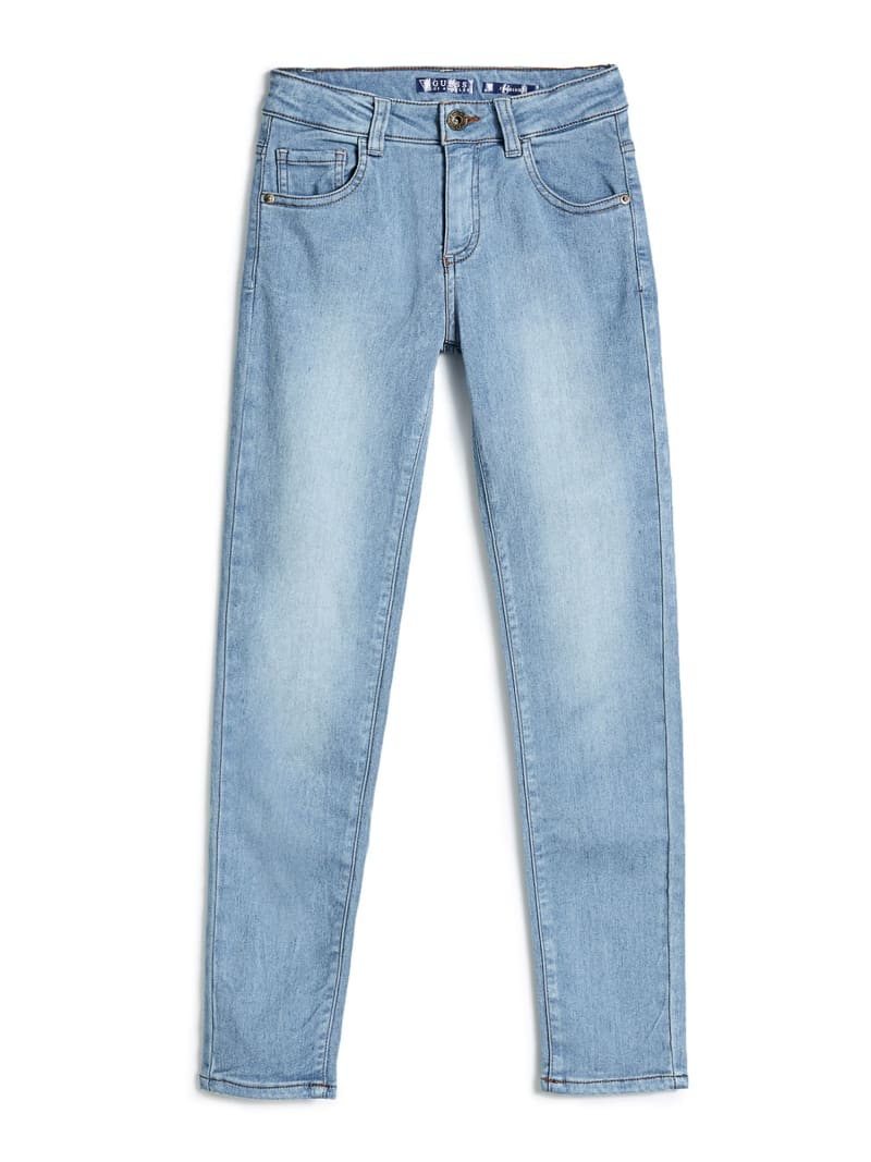 JEGGING SKINNY CLASSICO image number 0