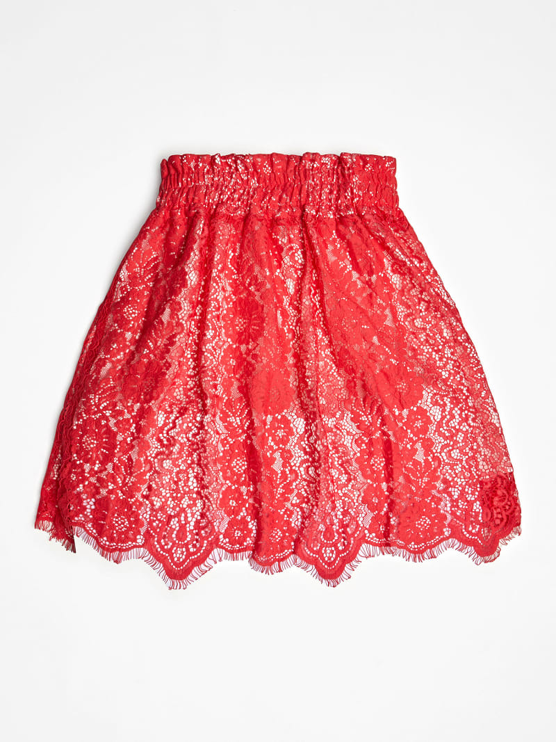 LACE SKIRT image number 2