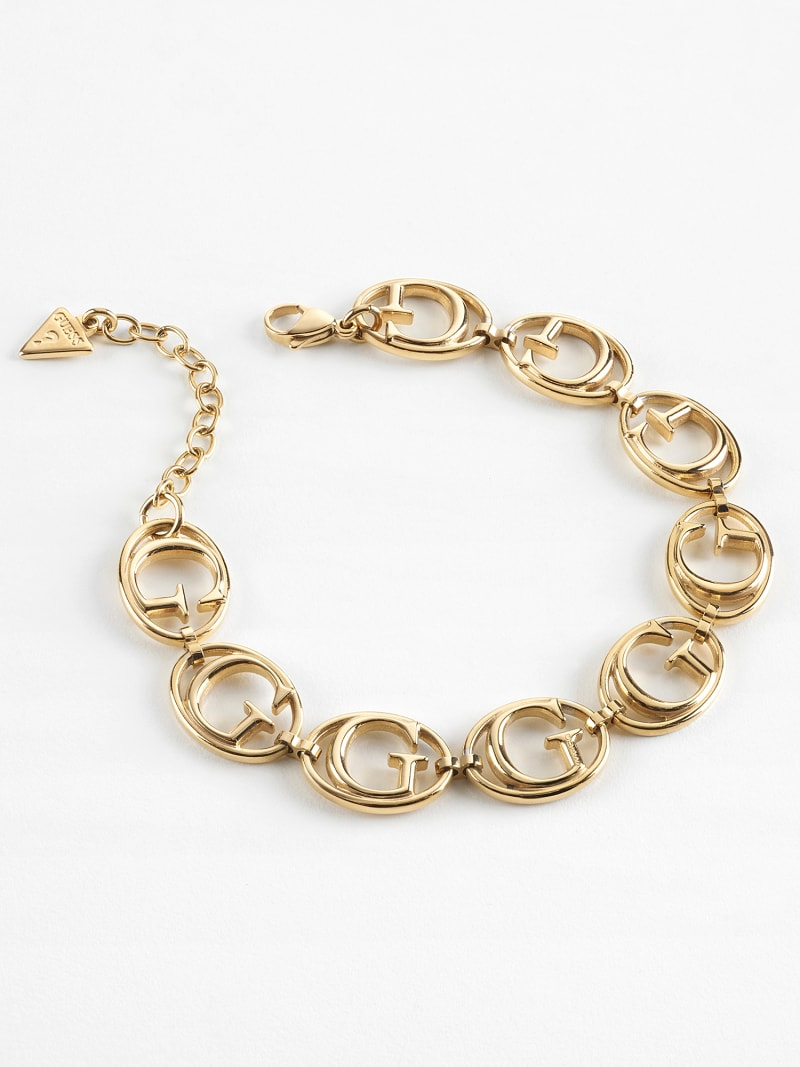 'GUESS ICONIC' BRACELET image number 0