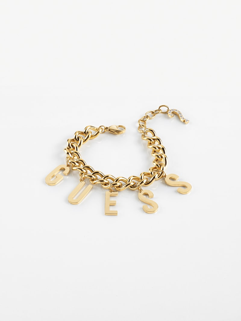 'LOS ANGELES' BRACELET image number 0