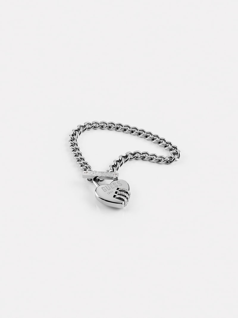 'LOCK ME UP' BRACELET image number 0