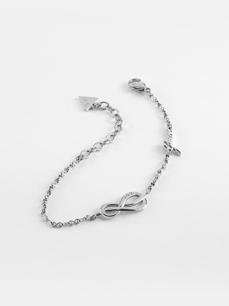 "ARMBAND ""ETERNAL LOVE"" image number 0"