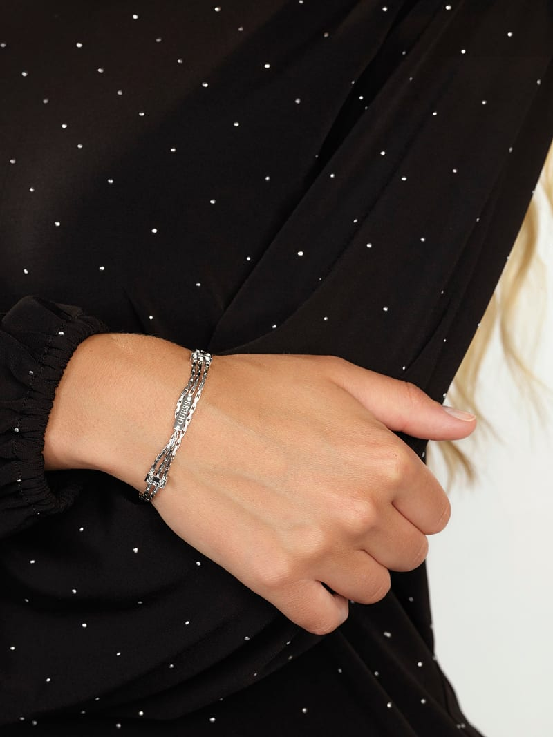 'HOLLYWOOD GLAM' BRACELET image number 1
