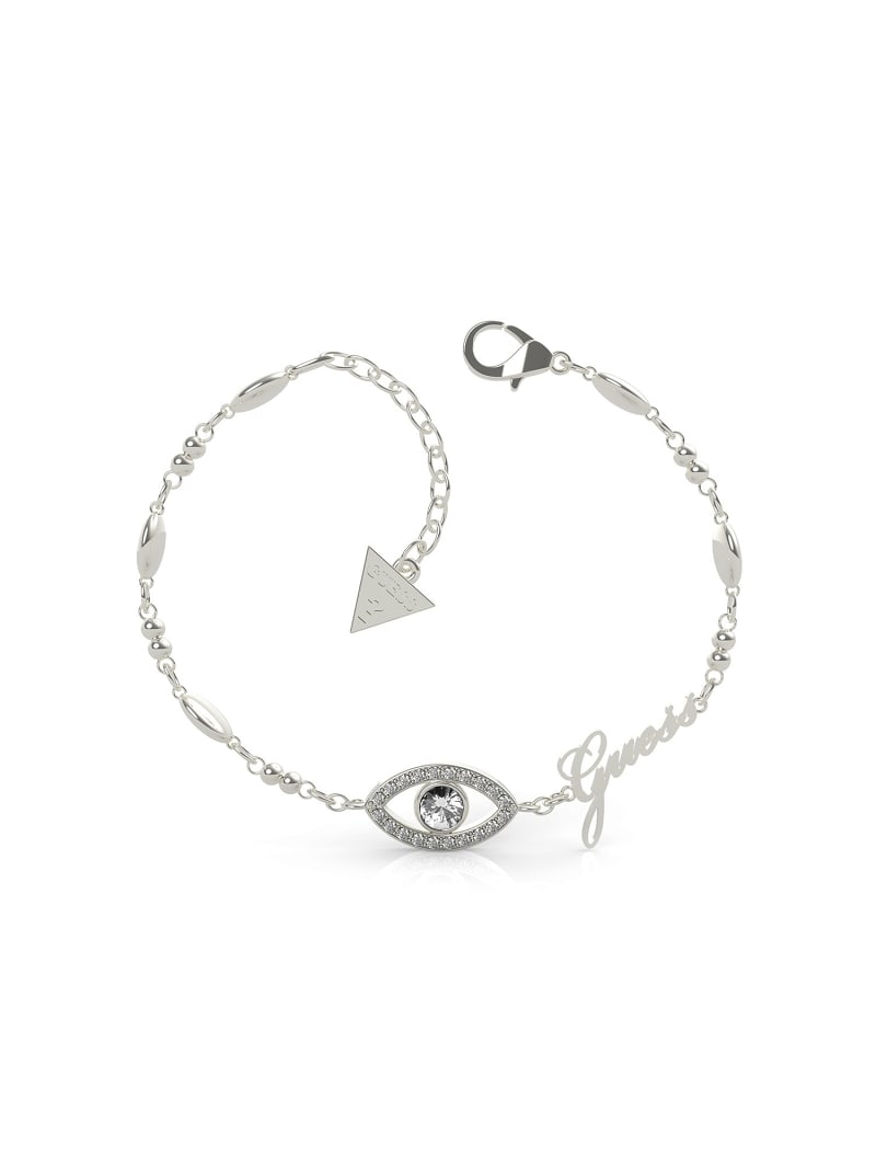 GET LUCKY EYE BRACELET  image number 0