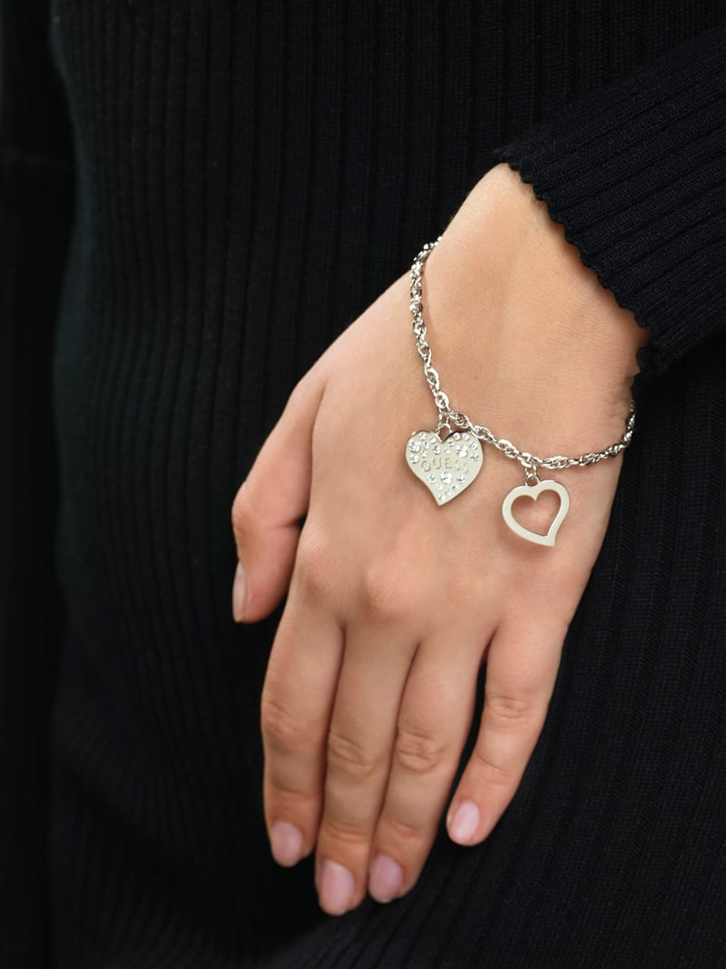 BRACELET HEART WARMING image number 1