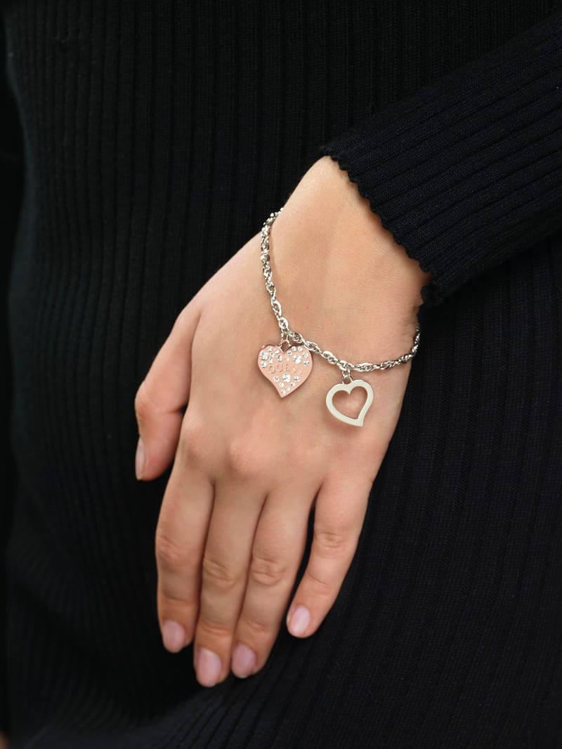 HEART WARMING BRACELET image number 1