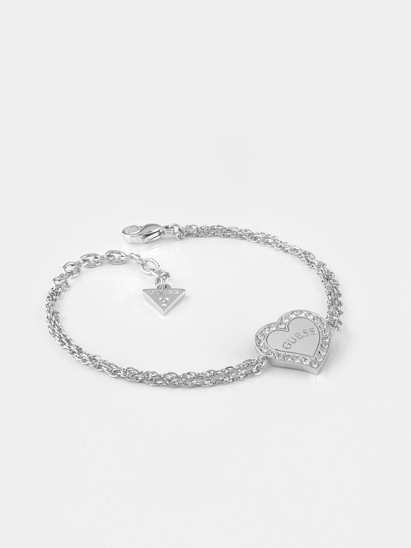 HEART WARMING BRACELET image number 0