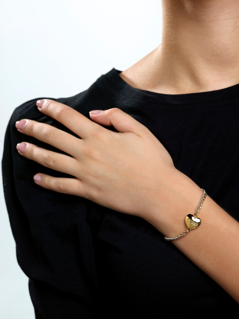 ARMBAND UNCHAIN MY HEART image number 1