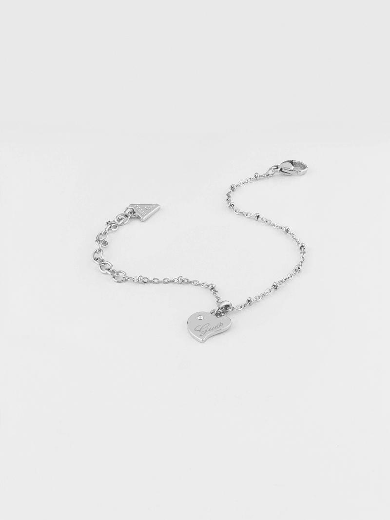БРАСЛЕТ «QUEEN OF HEART» image number 1