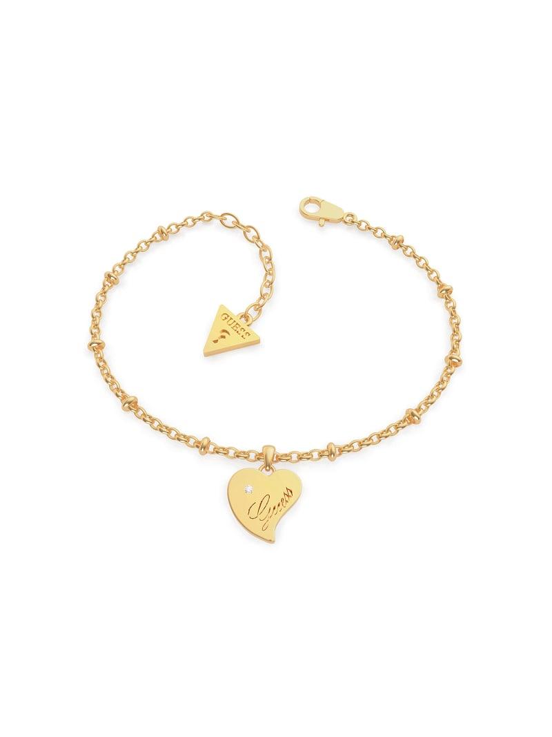 БРАСЛЕТ «QUEEN OF HEART» image number 0