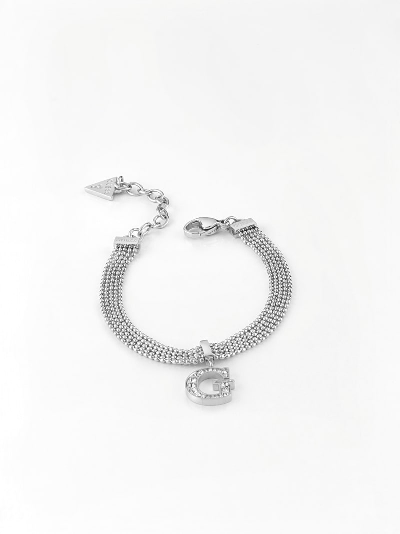 'G MULTI CHAIN' BRACELET image number 0
