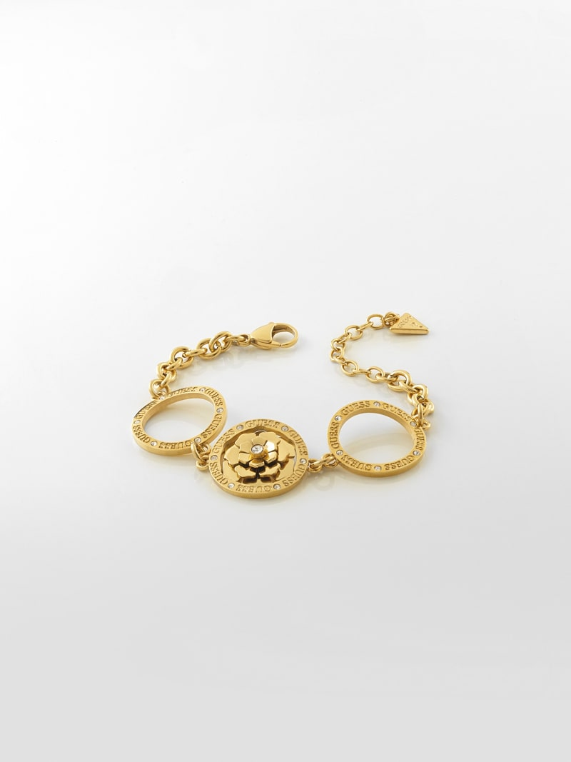 'GUESS PEONY' BRACELET image number 0