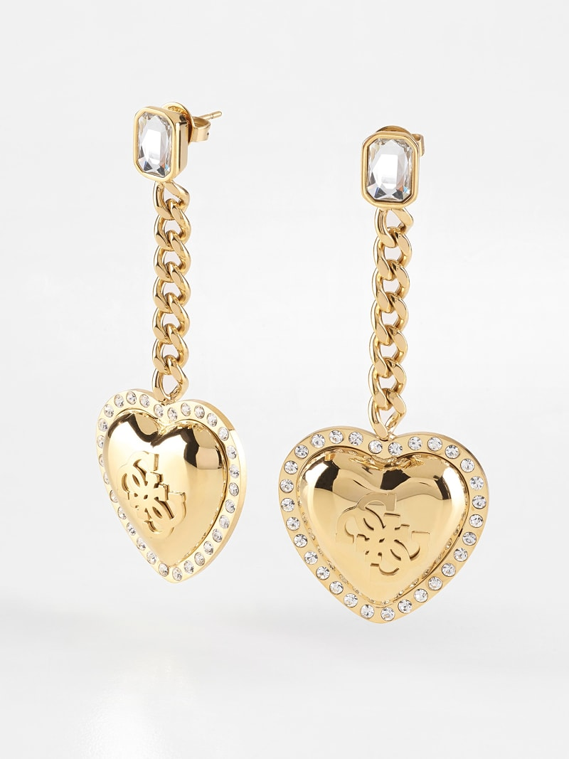 'THAT'S AMORE' EARRINGS image number 0